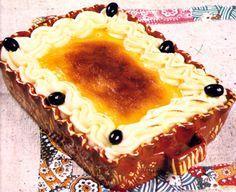 Bacalhau à Zé-do-Pipo - Gastronomia de Portugal
