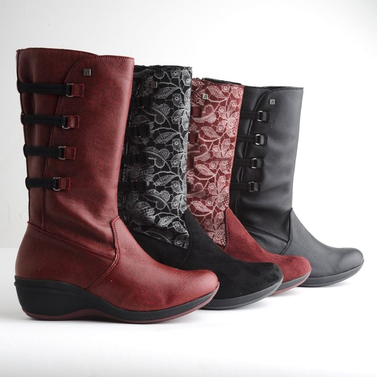 Arcopedico R66 Boots~ Gift Idea For Women Review & #Giveaway US ends 11/19 | Emily Reviews