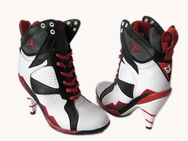 air jordan high heels real love