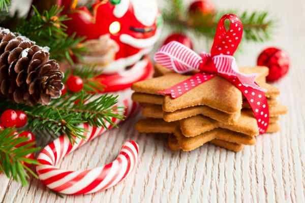 Συμβουλές διατροφής για τα Χριστούγεννα που μας βοηθούν να μη βρεθούμε στο τέλος των εορτών με επιπλέον ανεπιθύμητα κιλά