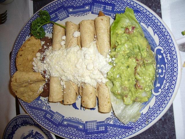 1000 images about tacos de pollo on pinterest - Tacos mexicanos de pollo ...