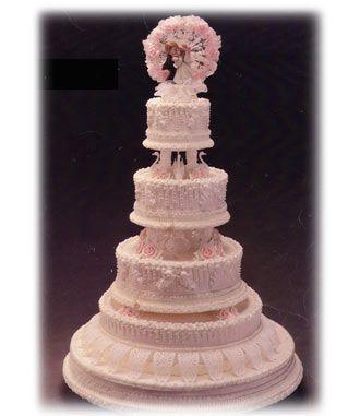 Extravagant Cakes