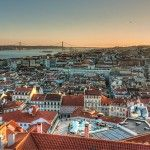 Lisbona, tra saudade e vita notturna