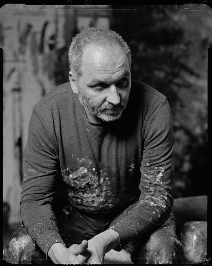 Ralf Koenemann by Georg Pieron
