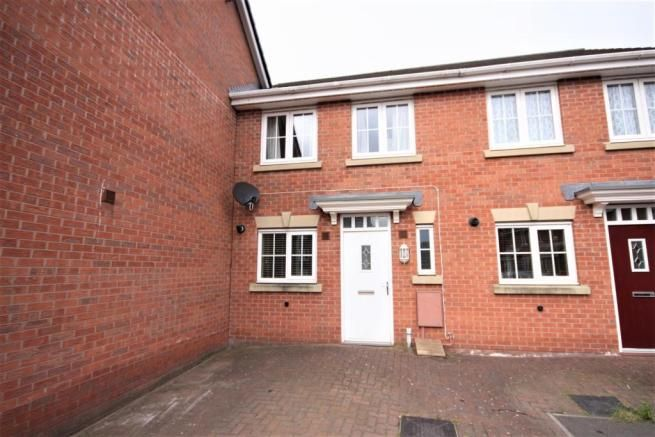 2 bedroom terraced house for sale - William Bees Road, Coalville Full description   ***GREAT OPPORTUNITY TO PURCHASE A TWO BEDROOM MODERN TERRACE HOME, REAR GARDEN, PARKING*** Newton Fallowell has pleasure in bringing to market this two bedroom mid terrace home which is within easy reach of Coalville town centre amenities, schools and major road links. The... #coalville #property https://coalvilleproperties.com/property/2-bedroom-terraced-house-for-sale-william-bees-road-