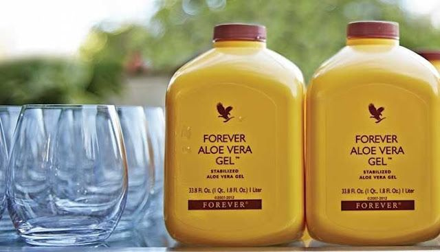 HOW TO BE HEALTHY ALWAYS  +233248642628: BENEFITS OF FOREVER VITAL 5