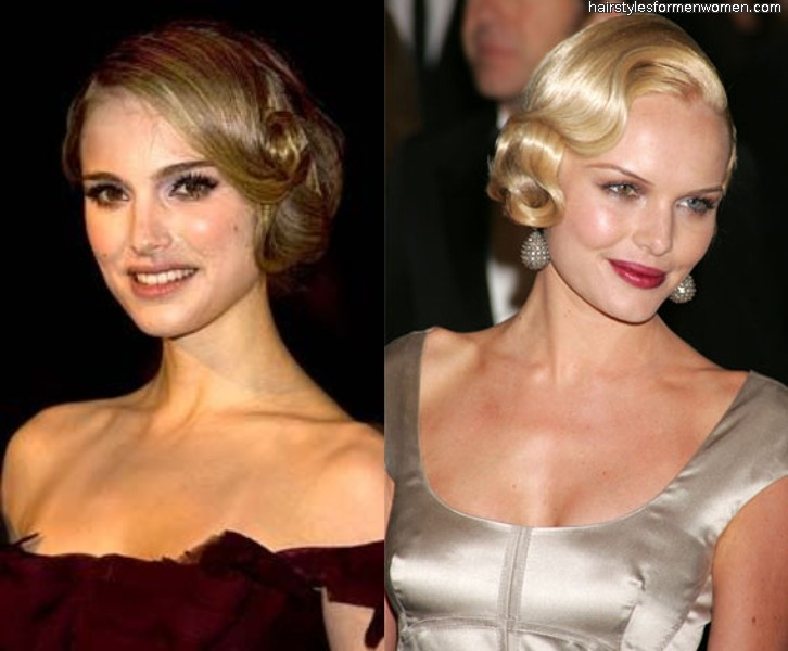 1920s Long Hair Styles: 1920s Hairstyles With Long Hair
