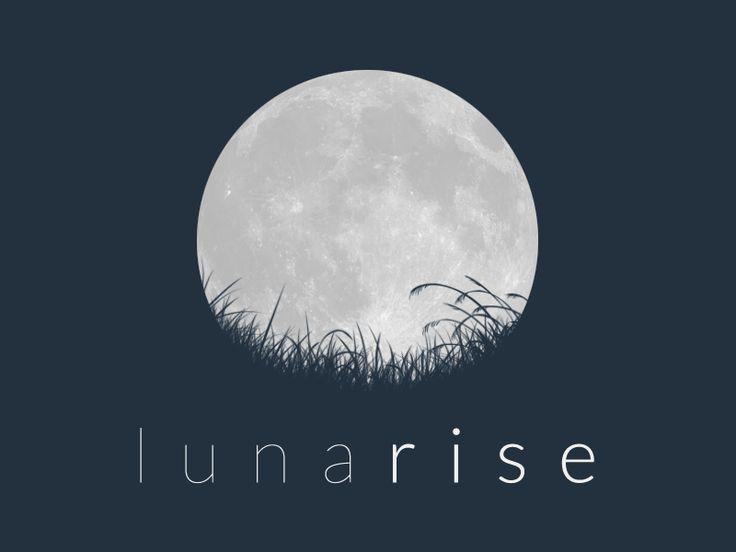 Moon Rise Logo