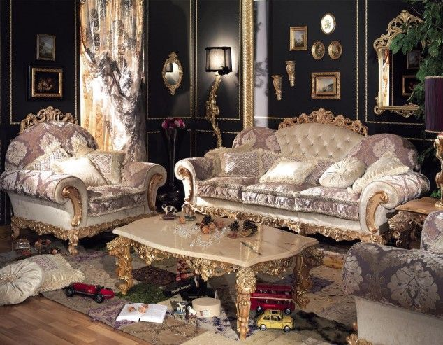Superior Asnaghi Interiors   The Art Of The Italian Style Furniture Since 1916