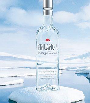 FINLANDIA Vodka (2003)