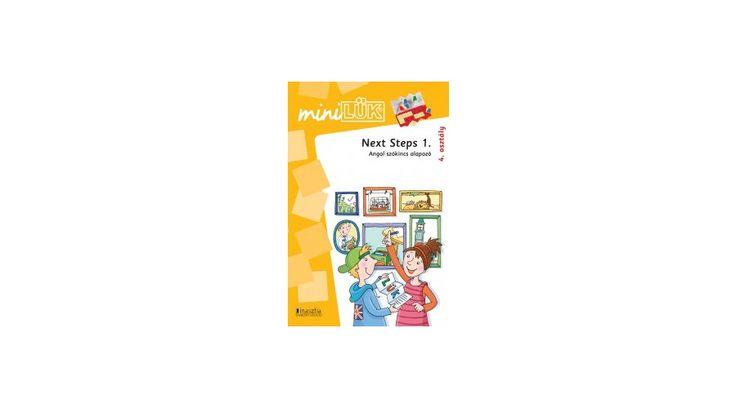 Next Step 1 - Játékok - Okosodjál webáruház