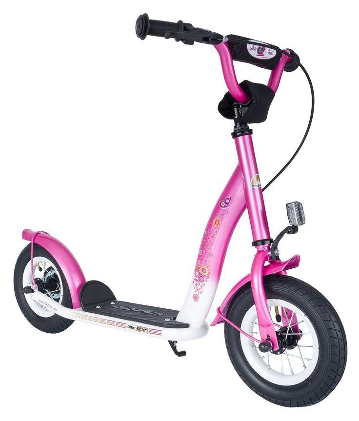 Bikestar Scooter For Kids safest kids vehicle on for sale