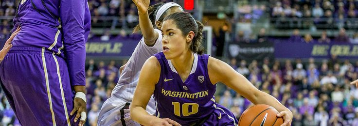 Washington's Kelsey Plum, Three South Carolina Players Headline Prospects Attending WNBA Draft 2017 Presented By State Farm - Official Release April 6, 2017 - http://www.wnba.com/news/wnba-draft-2017-prospects-kelsey-plum-south-carolina-official-release/
