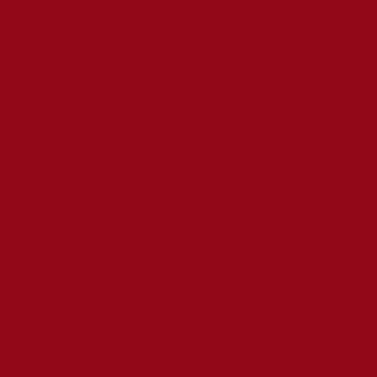 Rood symboliseert de energie van de zon en het leven. Als je rood op de goede manier gebruikt in je huis staat dat voor kracht, geluk, rijkdom en luxe. Een overdaad aan rood staat voor woede, overactiviteit en rusteloosheid. Het is daarom beter om rood in details en accessoires toe te passen dan als hoofdkleur voor een ruimte. Gebruik rood niet of spaarzaam voor de eetkamer, de keuken of kinderkamers.