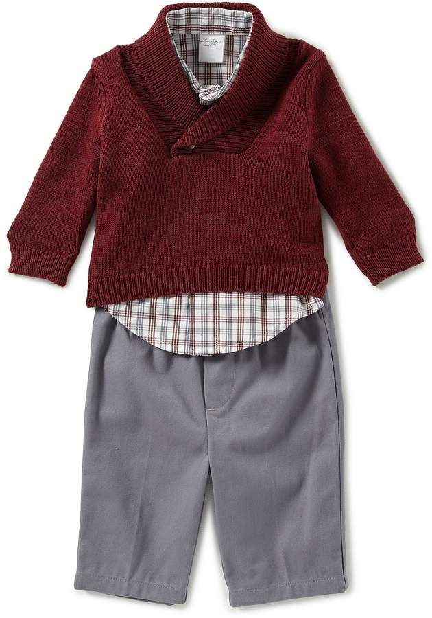 19de5c68a Starting Out Baby Boys 3-24 Months Sweater