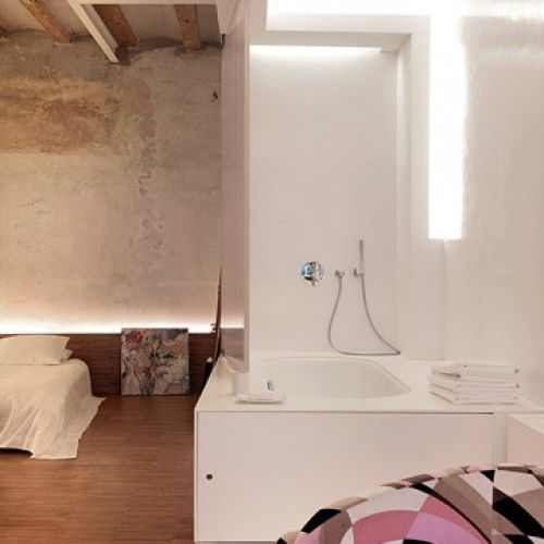 Ber ideen zu geschliffener beton auf pinterest for Altbauwohnung design