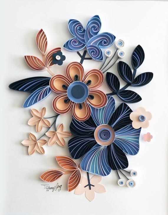 Pin On Quilling Designs