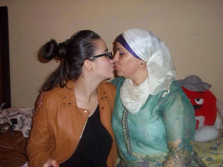 arabic lesbians
