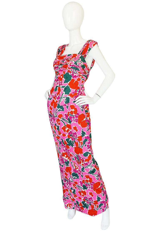50 best ALFRED BOSAND images on Pinterest   1970s, Formal dresses ...