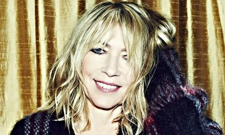 'There are times when you lose your narrative or get tired of it. Then it takes a while to figure out what the new one is': Kim Gordon shot ...