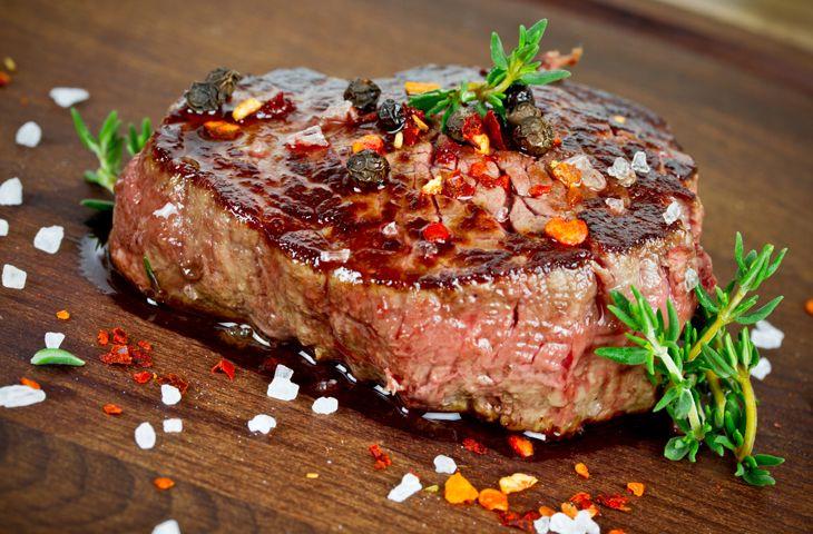 Как сделать стейк вкуснее