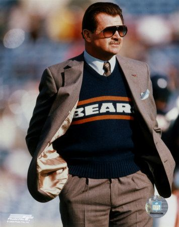 Da Coach. 5x Pro Bowler, 3x Super Bowl Champion, First Tight End