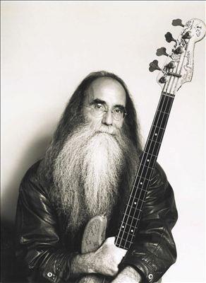 Leland Sklar-Bassplayer, TOTO.Great Player.