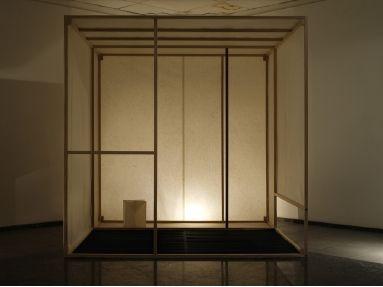 茶室[Ra SHOIN] : 現代的にデザインされた「茶室」が斬新すぎる - NAVER まとめ