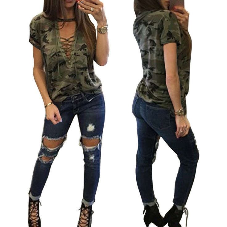 Zh0067j Hot Selling Low Cut Short Sleeve Bandage Dress Hollow Out Camouflage T-shirt - Buy Short Sleeve Cotton T-shirt,Short Sleeve T-shirt Hood T-shirts,T-shirt Cutting Patterns Product on Alibaba.com