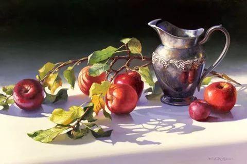 фотография корзины с яблоками и кувшином: 6 тыс изображений найдено в Яндекс.Картинках