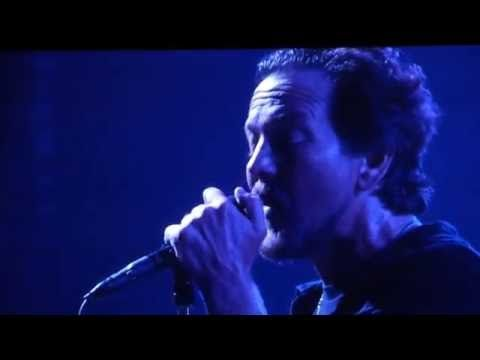 Pearl Jam - Baba O'Riley - Fenway Park (August 5, 2016) - YouTube
