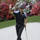 Padraig Harrington - Player in the 2012 Masters Golf Tournament - Find all player stats at www.Augusta.com