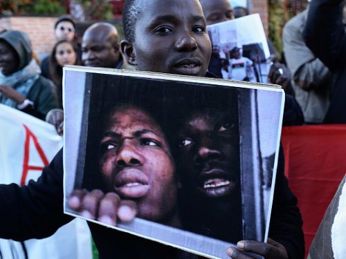 4 ways you can fight Libya's slave trade and help the victims