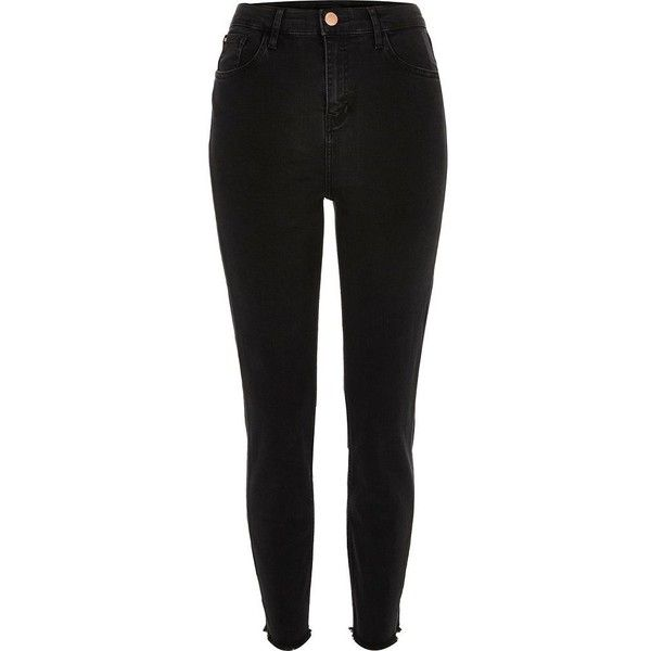 Best 20  Black Skinny Jeans Women ideas on Pinterest | Women's ...