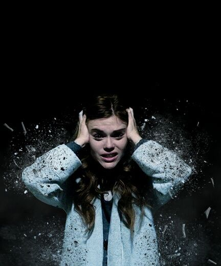 scream, teen wolf, and holland roden image