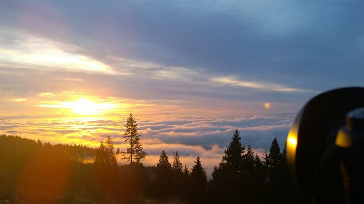 Sunrise Vancouver