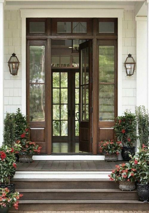 Front Door Fabulous, Adore Your Place - Interior Design Blog