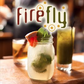 Firefly - American comfort food