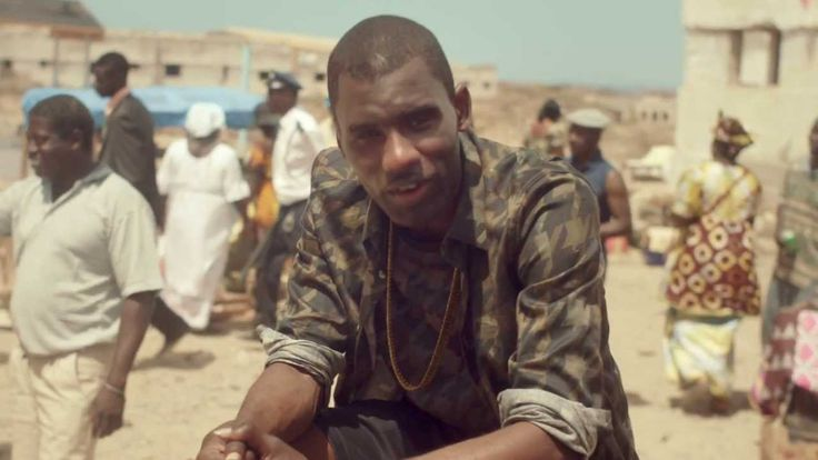 Wretch 32 ft Jacob Banks - 'Doing OK' (Official Video) (Out Now)