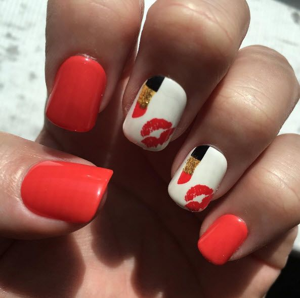 77 best Kiss Nails images on Pinterest | Kiss nails, Beauty products ...