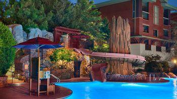 Disney's Grand Californian Hotel And Spa Anaheim