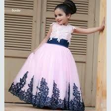 Resultado de imagen para vestidos de fiesta para niñas tres años