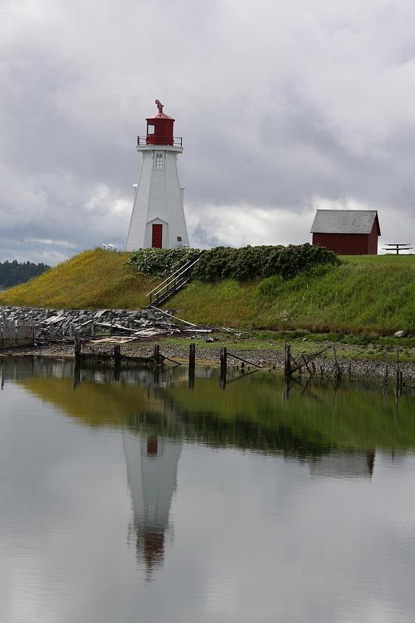 Cocagne Island New Brunswick