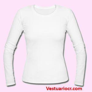 blusa basica