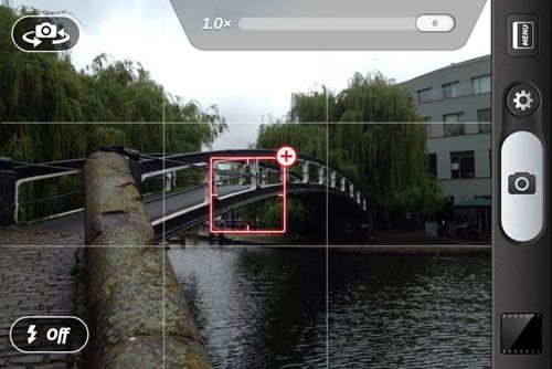 how to use photoshop mix on iphone
