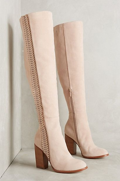 Eight Fifteen Scepter Boots #anthropologie