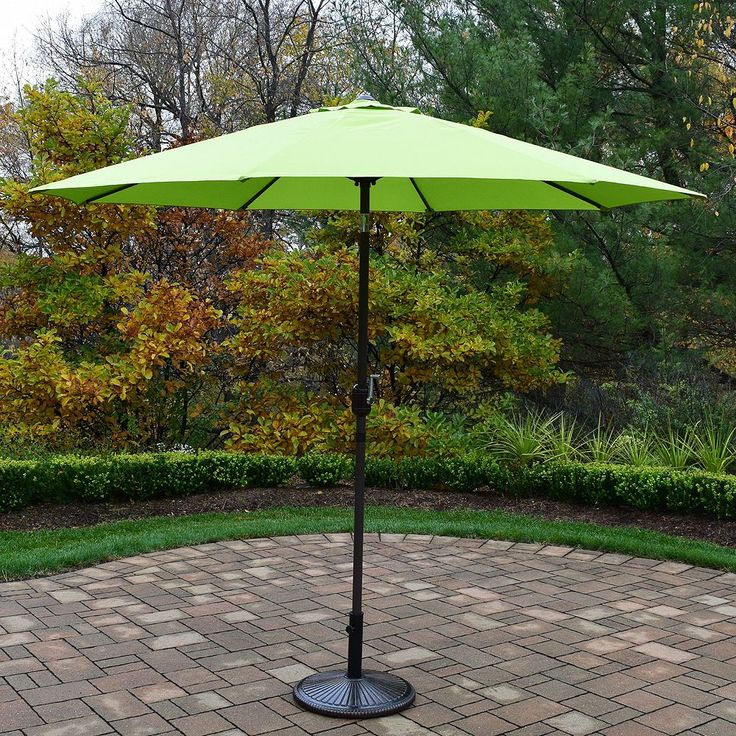 Diy Patio Umbrella Cover: 25+ Best Ideas About Outdoor Umbrella Stand On Pinterest