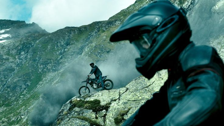 Point Break (2015) Movie Image 3