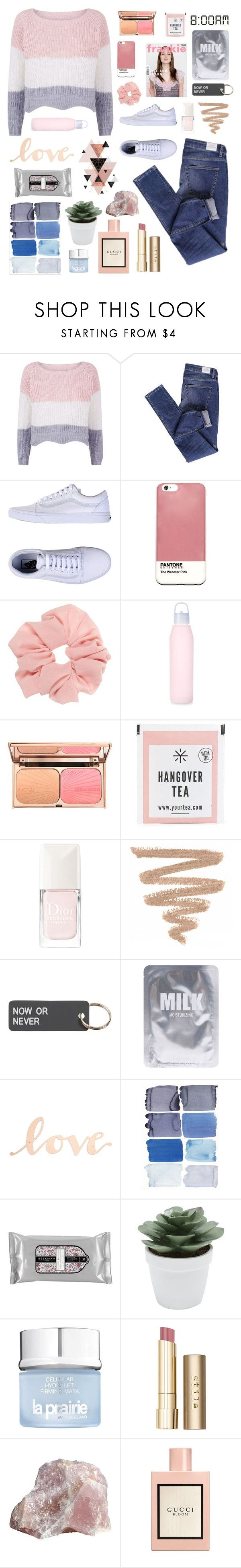 """[12] WRITE OUR STORIES"" by omgitslizzy ❤ liked on Polyvore featuring Cheap Monday, Vans, Case Scenario, lululemon, Christian Dior, Various Projects, Lapcos, Primitives By Kathy, Beekman 1802 and M&Co"