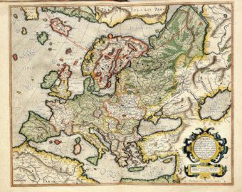 100 best images on pinterest old world maps antique maps ancient map world map poster wall world map ancient world gumiabroncs Gallery